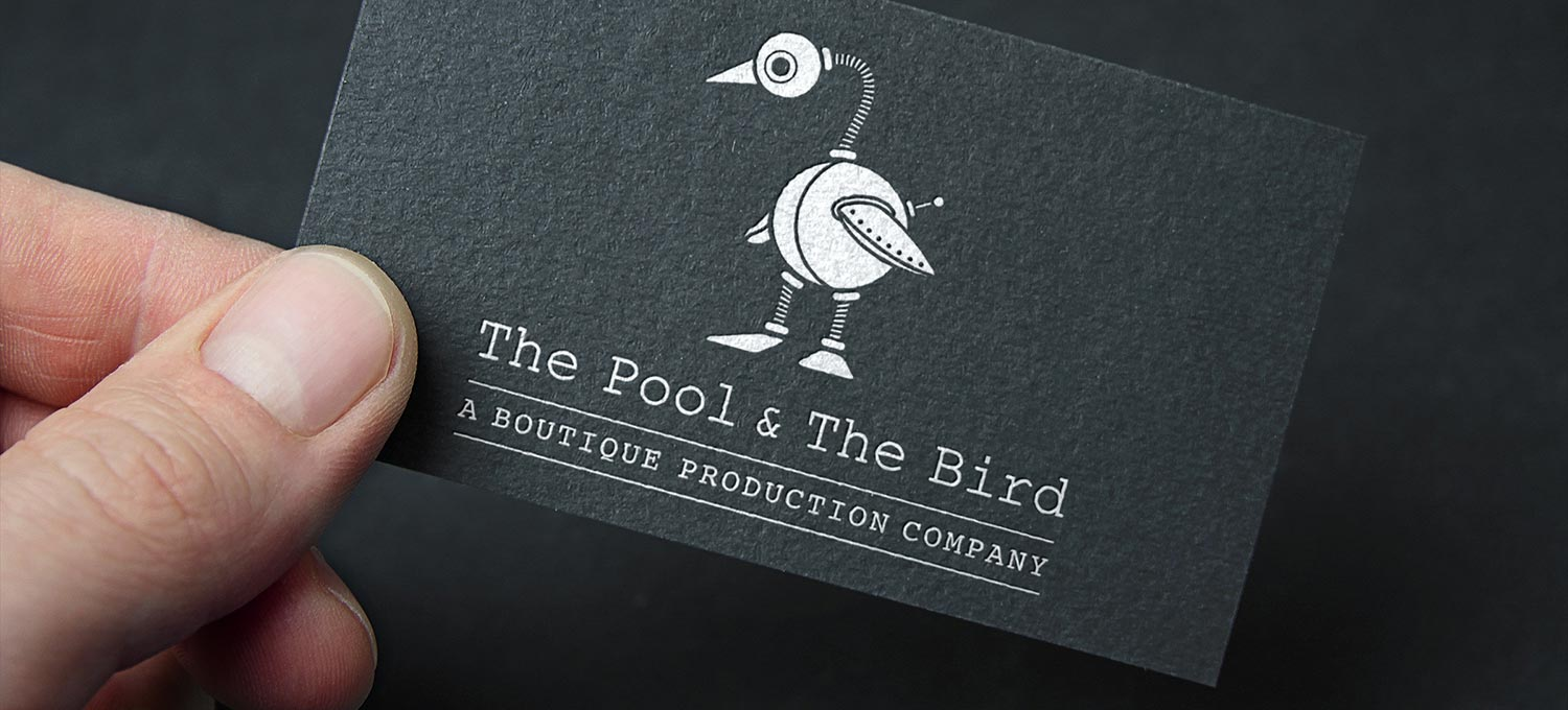 the pool and the bird a boutique production company par fab et marie