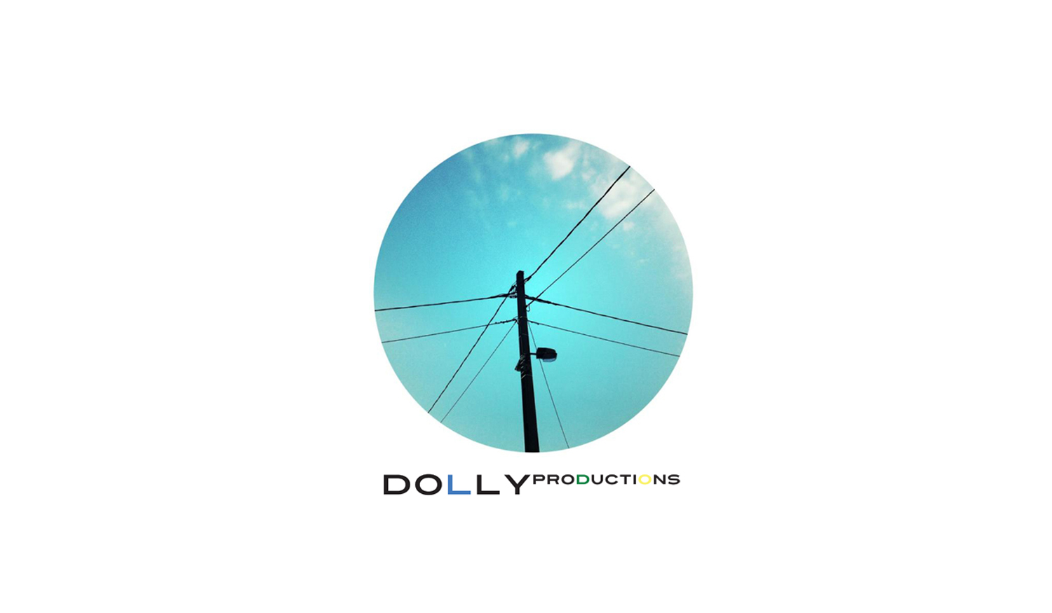 site web dolly production par fab et marie